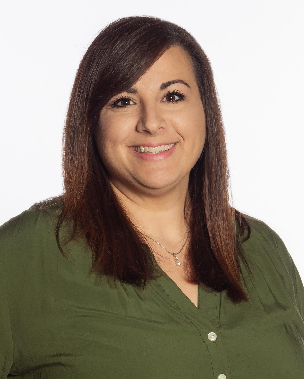 Stefanie Archie