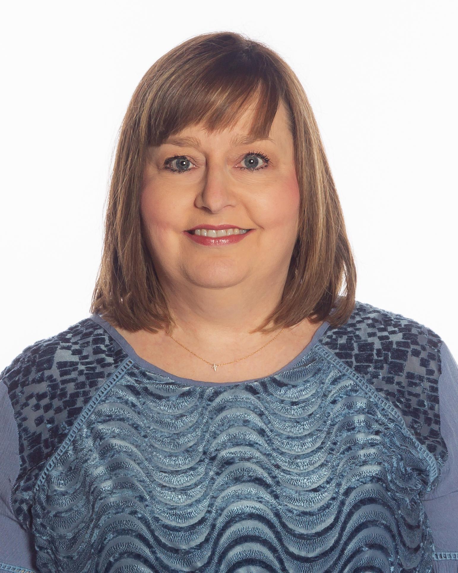 Suzanne Feiner